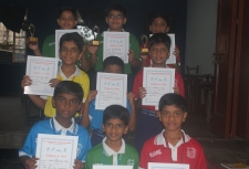 CLASS 5 AND 6